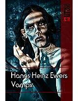 Vampir: Ein verwilderter Roman in Fetzen und Farben (Lit2Go 5) (German Edition)