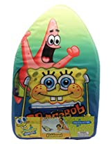Giddy Spongebob Squarepants And Patrick Kids Pool Kickboard