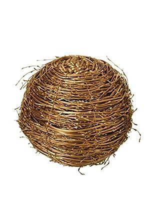 Concept Luxury Dekoartikel Ball goldfarben