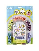 Perler Beads Rainbow Butterflies Kit