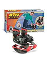 Air Kicks Anti Gravity Running Boots, Small (T 0) For Kids 55 99 Lbs.
