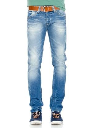 Pepe Jeans London Vaquero Frankie (Azul)
