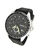 Fossil Designer CH2653 Analogue Watch - For Men