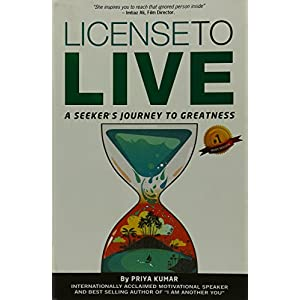 License to Live: 1