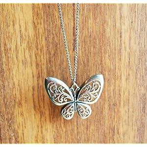 Pendants - Fly High Butterfly Pendant