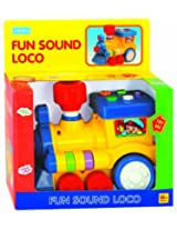 megcos Fun Sound Loco