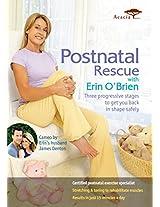 Erin O'Brien's Postnatal Rescue