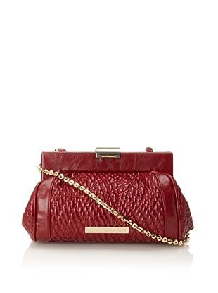 Ivanka Trump Women's Brooke Framed Bag (Rouge)