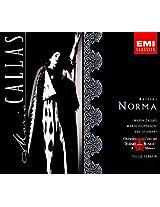 Norma/Callas/Serafin