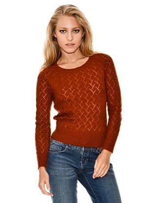 Springfield Jersey Moda (Rojo)
