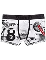 Diesel  Men's Cotton Trunk