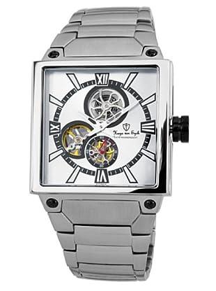 Hugo Von Eyck Reloj Scorpius HE310-111_Plata