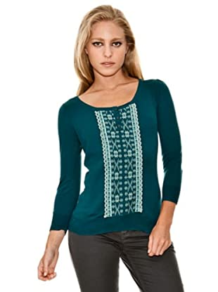 Springfield Jersey Moda (Verde)