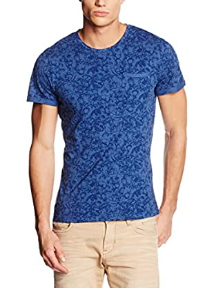Tom Tailor Camiseta Manga Corta