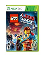 The LEGO Movie Videogame - Standard Edition (Xbox 360)