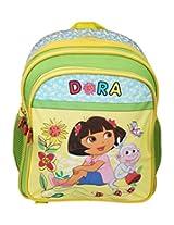 "Dora School Bag Sit 18"""