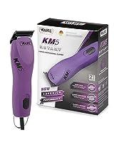 Wahl Professional Animal KM5 2 Speed Clipper Kit #9787