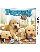 Puppies (Nintendo DS) (NTSC)