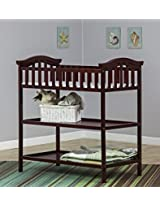 Dream On Me Jessica Changing Table Cherry