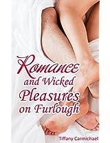 Sex Video: Wicked Pleasures on Furlough (Military Romance, Short Stories, Women's Fiction)