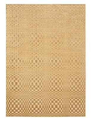 Braque Rug, Light Brown, 5' 3