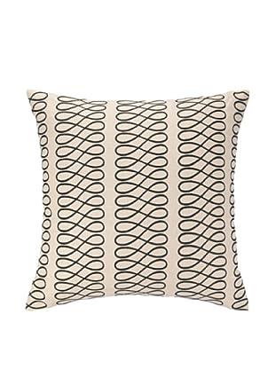 Cococozy Loop Pillow (Black)