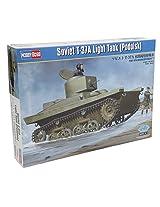 Hobby Boss Soviet T-37A Podolsk Light Tank