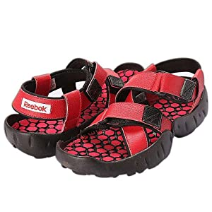 Reebok Men Red - Sandals