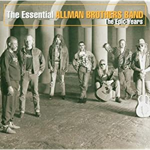 The Essential Allman Brothers Band : The Epic Years