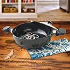 Kadai with Lid by Chef Sanjeev Kapoor