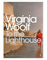 Modern Classics To the Lighthouse (Penguin Modern Classics)
