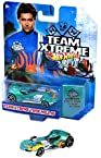Hotwheel Team Xtreme Car, Green