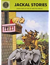 Jackal Stories (Amar Chitra Katha)