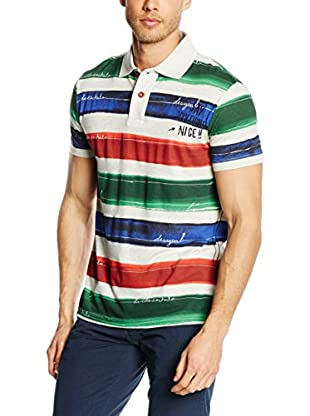 Desigual Poloshirt Javi