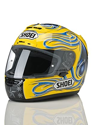 Shoei Casco X Spirit Réplica (Amarillo)