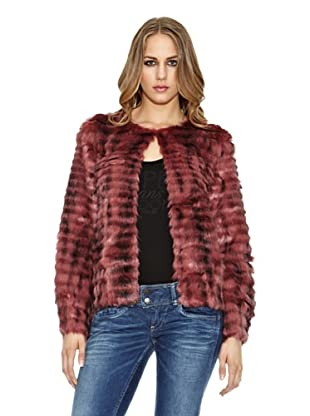 Pepe Jeans London Jacke Pipa (Bordeaux)