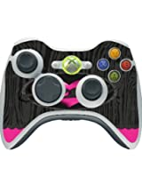 > > Decal Sticker < < Pink Heart Sexy Pattern Print Image Design Xbox 360 Wireless Controller Vinyl Decal Sticker Skin By Trendy Accessories