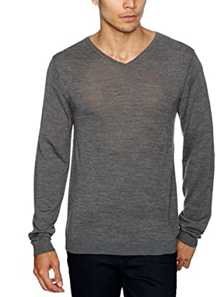 Selected Jersey Winston (Gris)