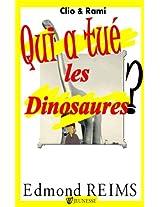 Qui a tué les dinosaures ? (Clio & Rami)