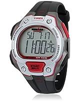 Sports T5K689 Black/Grey Digital Watch