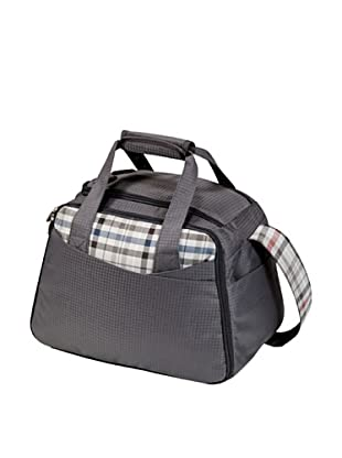 Picnic Time Carnaby Street Westminster Insulated Picnic Cooler with Service for 2