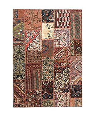 CarpeTrade Alfombra Classic Persian Collage