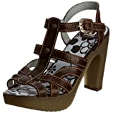 Fly London June Platforms Heel