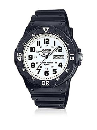 Casio Reloj con movimiento cuarzo japonés Unisex Unisex Unisex Unisex Mrw-200H-7B 45.0 mm
