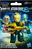 スタートレック KRE-O フィギュア・パック シリーズ1 6種セット