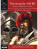 Squadron Signal Publications Thermopylae 480 BC: The Most Unequal Battle in History Book