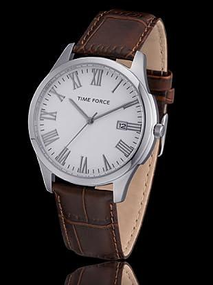 TIME FORCE 81033 - Reloj de Caballero automático