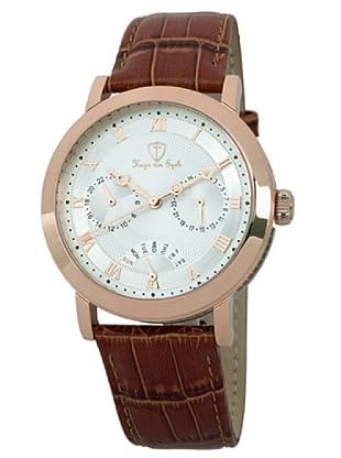 Hugo Von Eyck Reloj  Lupus HE513-315_Marrón