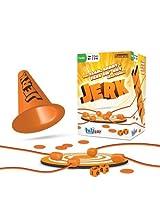 Jerk Board Game By Tali Cor