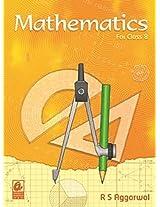 Mathematics for Class 8